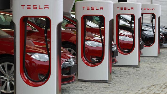 美国计划2020年或2021年取消电动汽车补贴