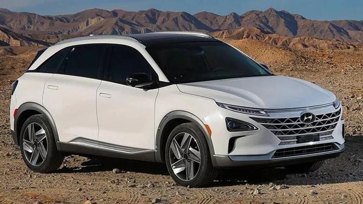 现代汽车464亿元发展燃料电池 年产量惊人