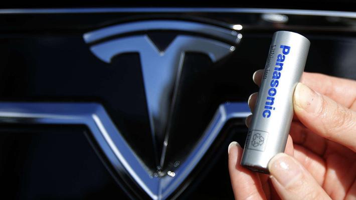 特斯拉的秘密:竟然是7000节5号电池