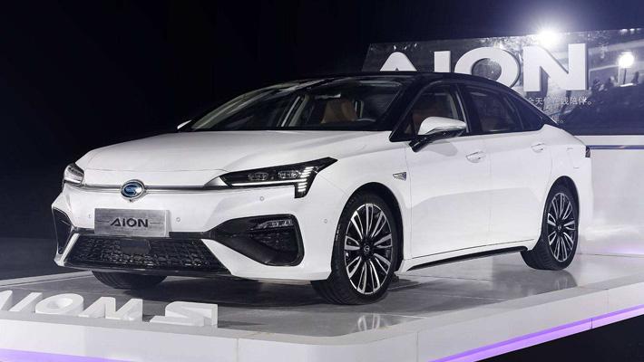 广汽新能源Aion S 3月1日预售/Model 3交付