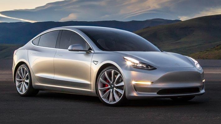 一辆Model 3顶两辆几何A 你会怎么选?