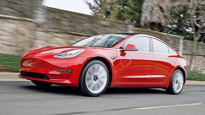 Model 3国产了 车企的群聊炸锅了