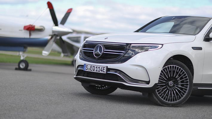 新能源扎推亮相 哪些车型才是真材实料?