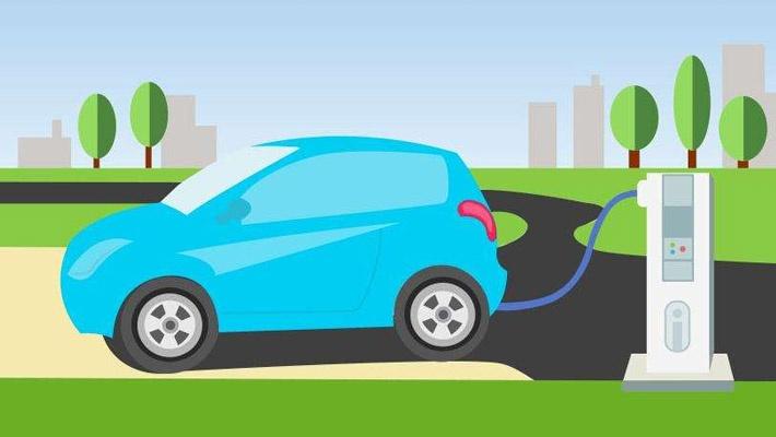 上汽等15车企行贿25万 借新能源项目
