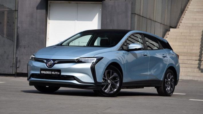 20万能入手到哪些在广州车展亮相的新能源车