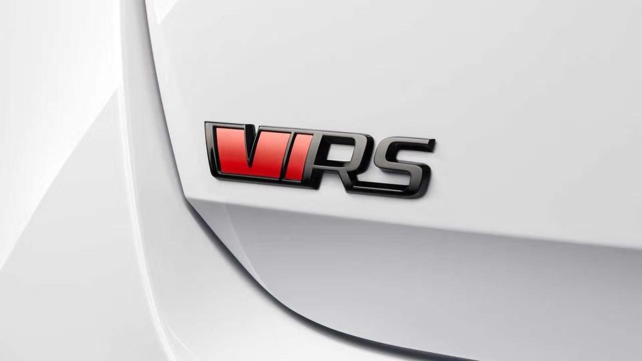 全新明锐RS插电混动版将于日内瓦车展首发 或定名明锐RS Vi