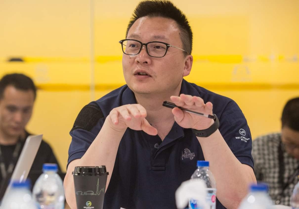 威马汽车联合创始人陆斌已离职 公司最快年底登陆科创板