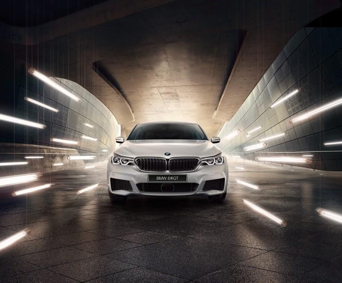 全方位打造豪华驾乘体验 2020款BMW 6系GT配置详解