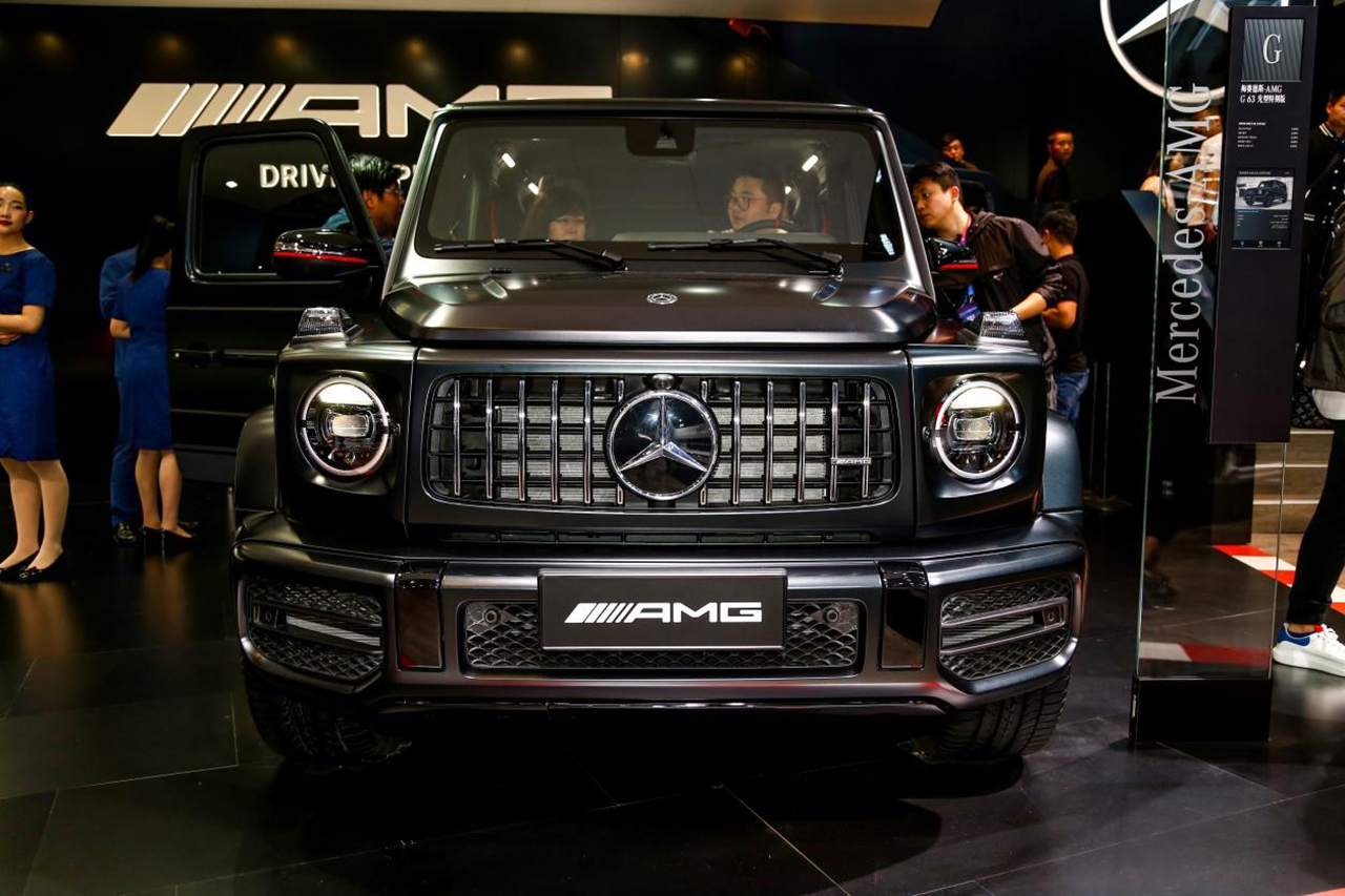 北京车展 你最应该关注的豪华品牌