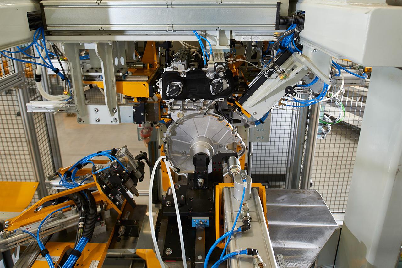 技术领先,品质过硬 捷豹路虎Ingenium 2.0升四缸发动机