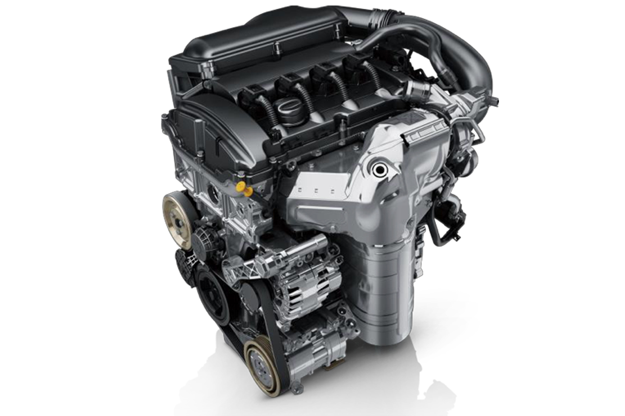 1.8T 发动机