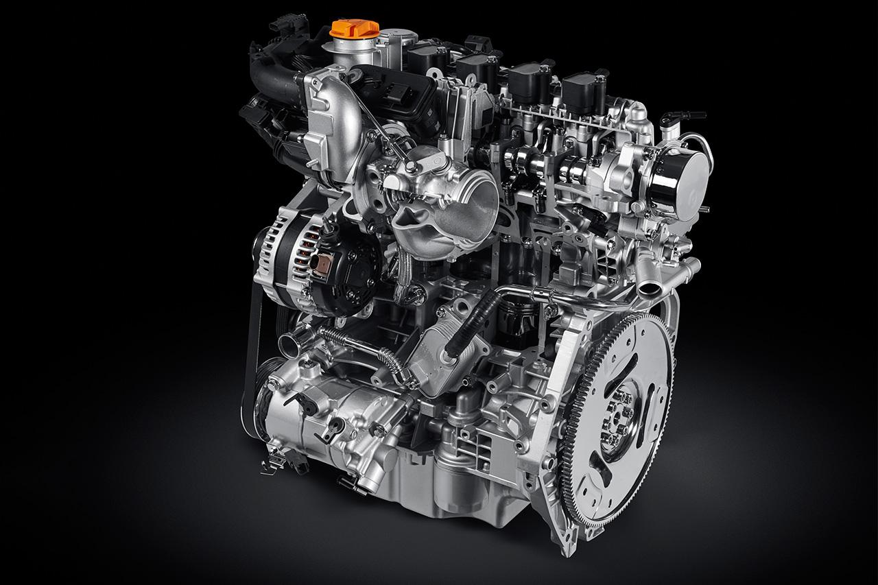 动力效率兼顾 Jeep全新动力总成