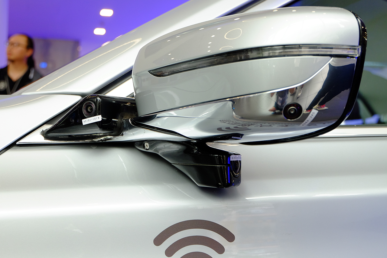 5G与高精度地图 助力宝马迈向L4级自动驾驶