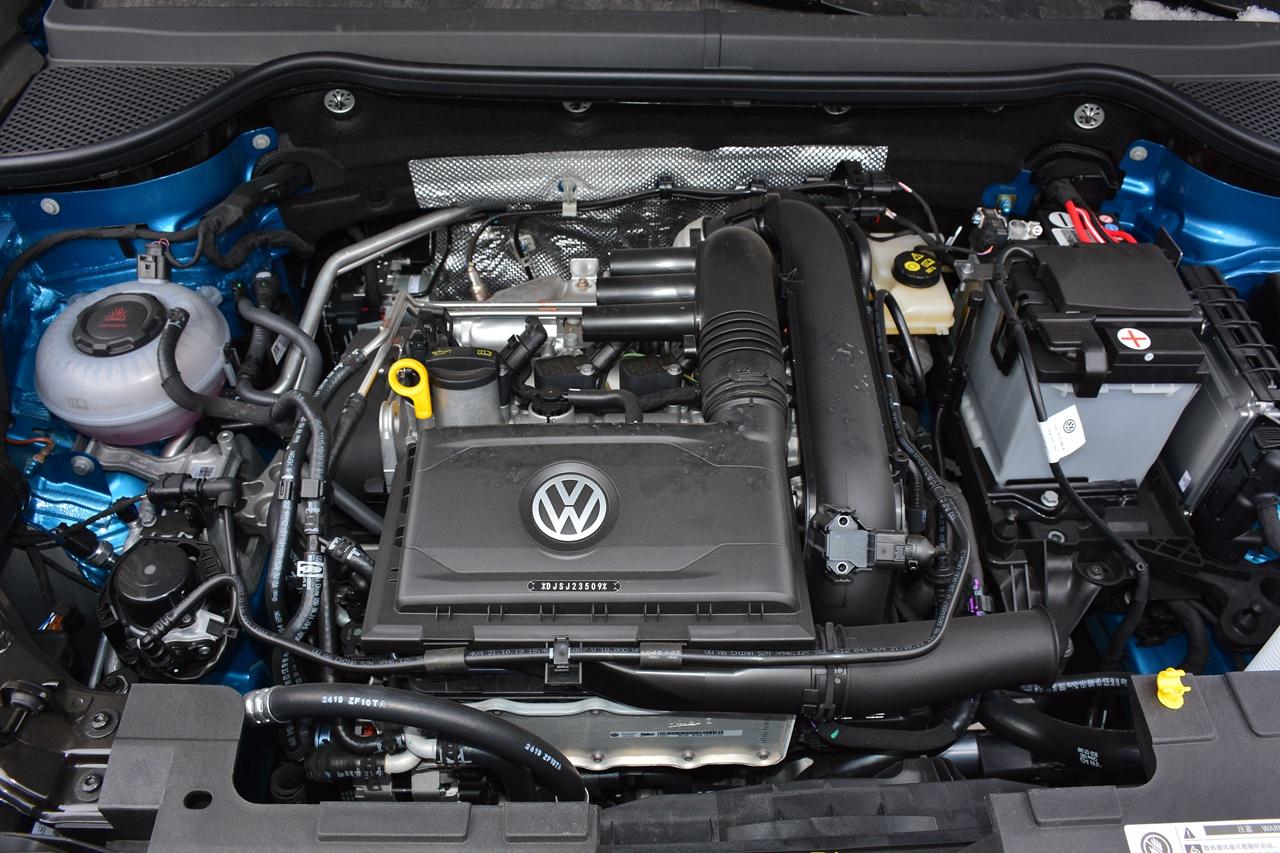 定位中型SUV 捷达VS7预售价为11.18-14.28万元