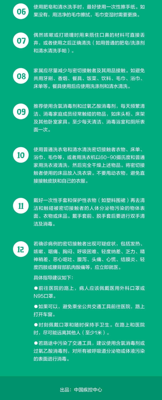 疾控中心权威指南最全合集 假期返程中如何预防新冠肺炎?