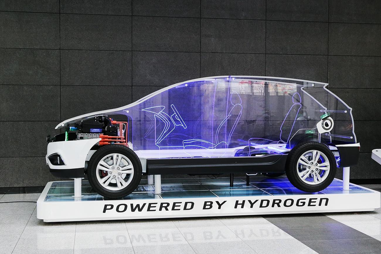 探访第十代索纳塔诞生地 韩国现代汽车南阳技术研究所