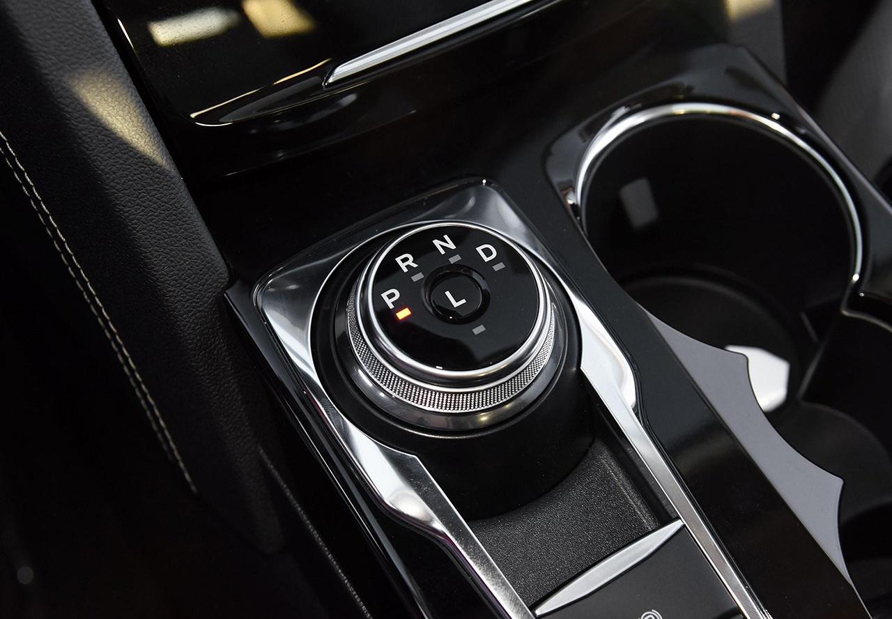 拉低门槛配两驱 长安福特锐际聪慧款上市 售17.98万起
