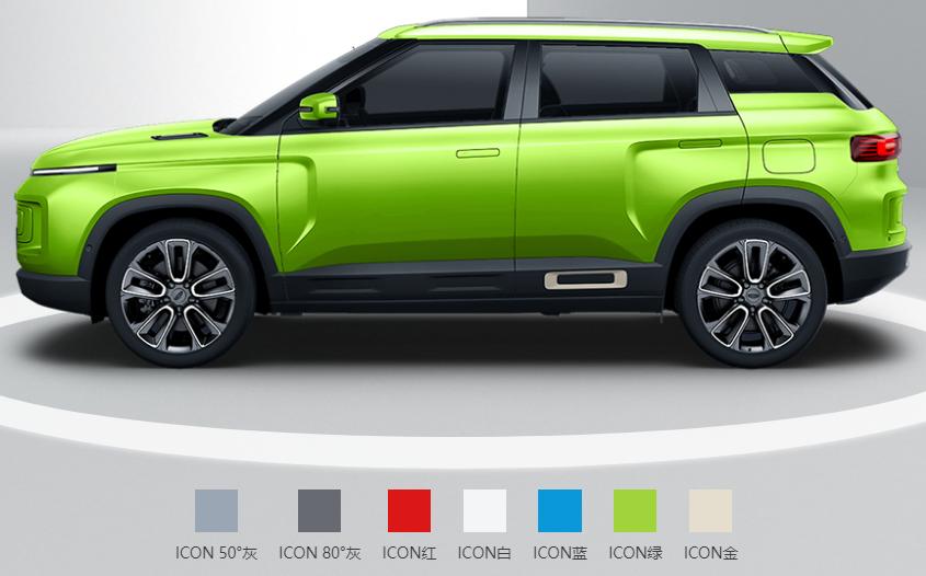 有颜值 够出彩 养感情 520选辆能打动你的车