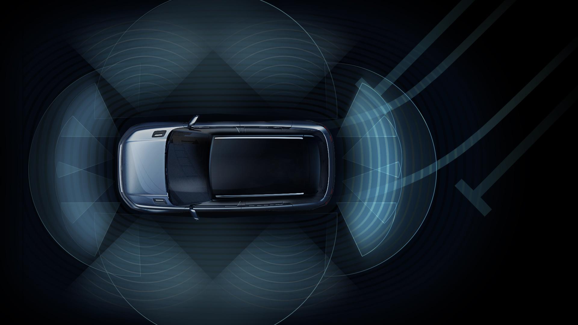 吉利icon L2+ 自动驾驶辅助系统