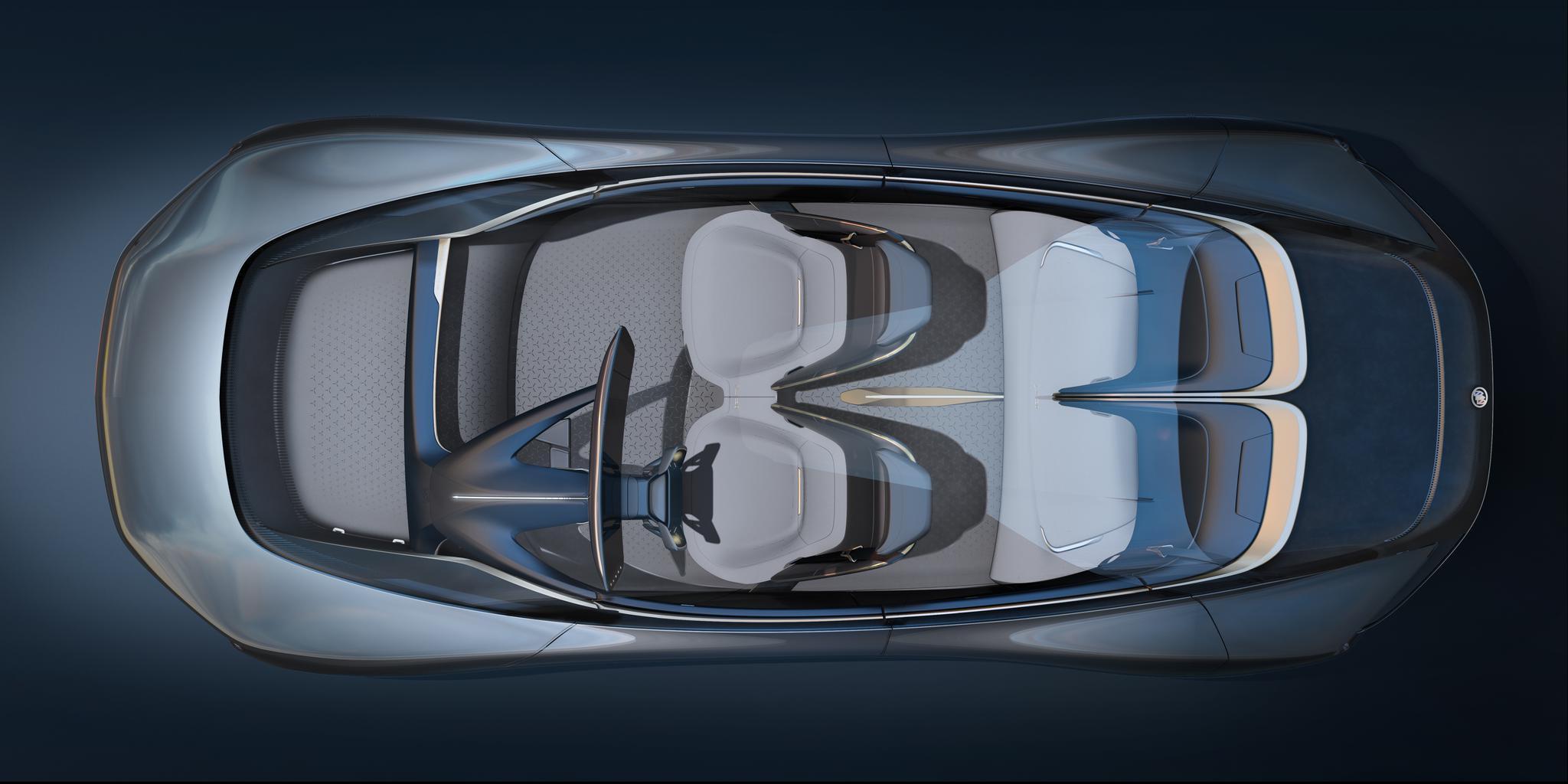 明日移动美学 别克新能源概念车Electra全球首发