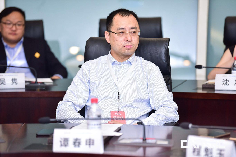 延锋百利得(上海)安全系统研发有限公司质量总监 谭春申