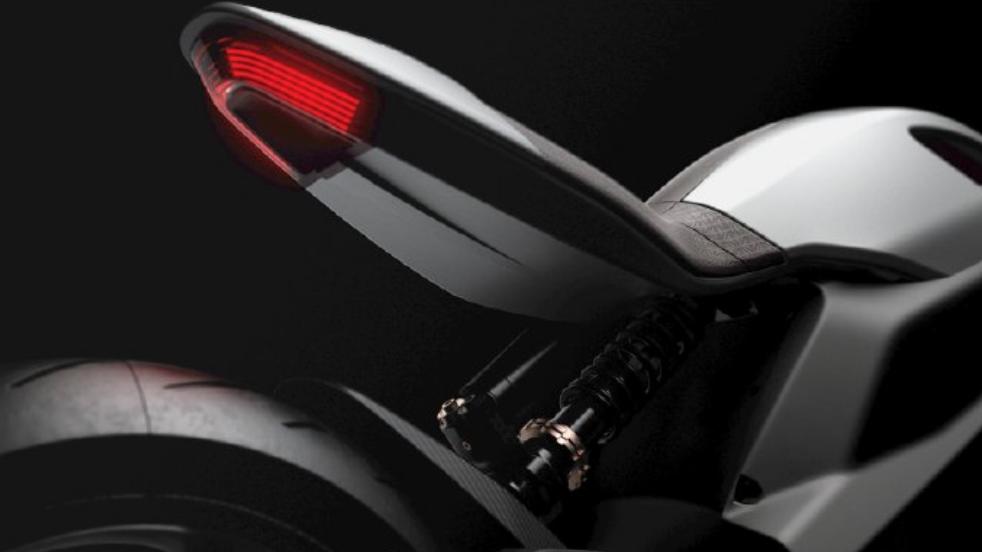 电动摩托车出征古德伍德速度嘉年华