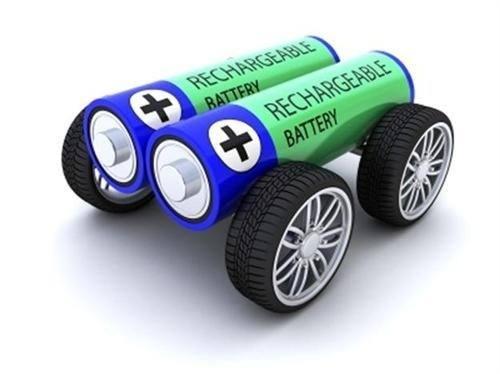 外媒:中国电池技术尚需突破才能超越欧美