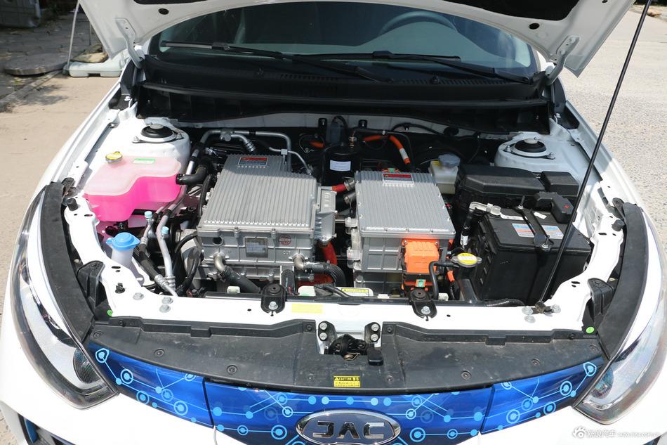 高效紧凑可靠 威马EX5三电系统技术解析