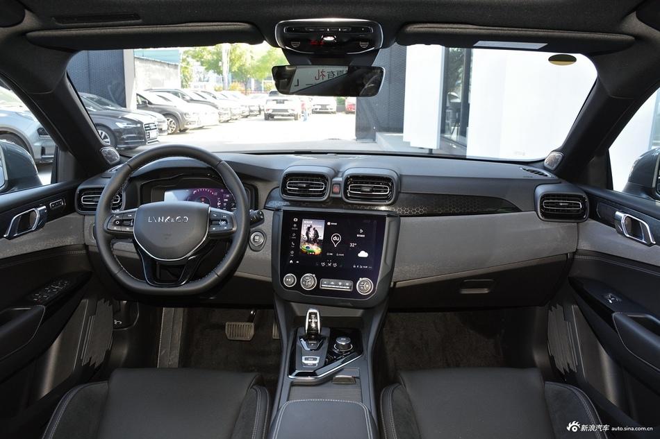 18万预算买这几款SUV 连挑剔女友也爱