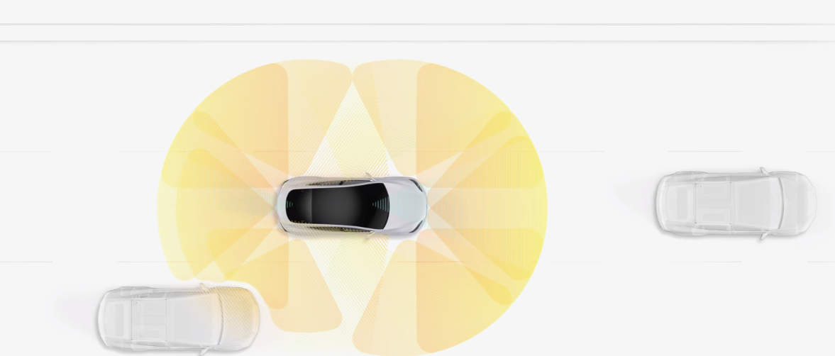 国产车真不行?国产Model 3对比小鹏P7/比亚迪汉EV