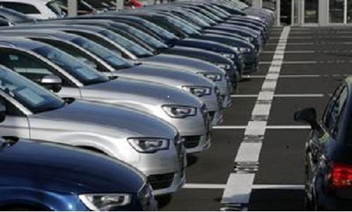 德国2018新车销量预期调高 将正面回应美国进口关税上调