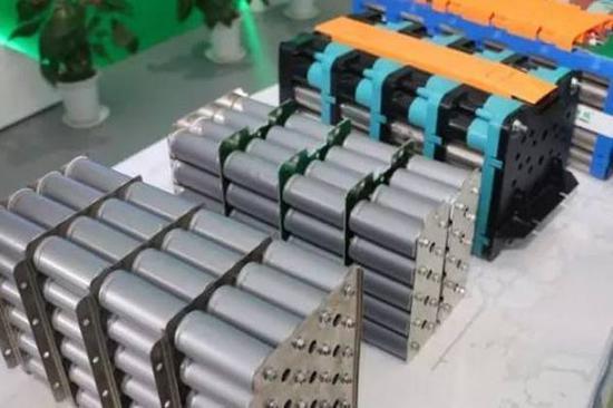集中度提升 动力电池行业淘汰赛进入下半场