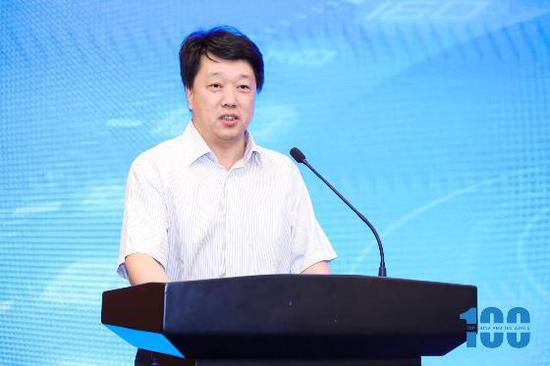 《中国汽车报》社有限公司总经理 辛宁