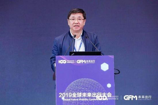 发改委吴卫:《智能汽车创新发展战略》年内出台,6大体系支撑行业发展