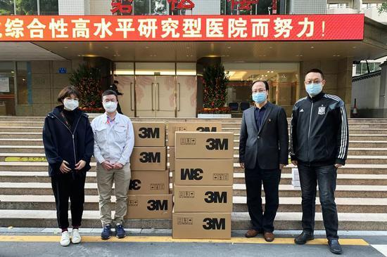 广汽集团再捐900万 累计捐赠1400万支援防控疫情