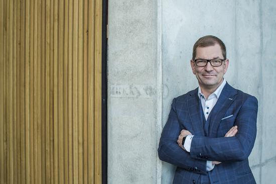 杜思曼(Markus Duesmann)