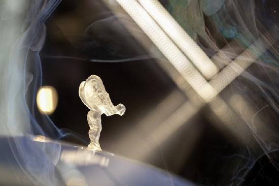 劳斯莱斯古斯特加长复古设计兼备科技SUV