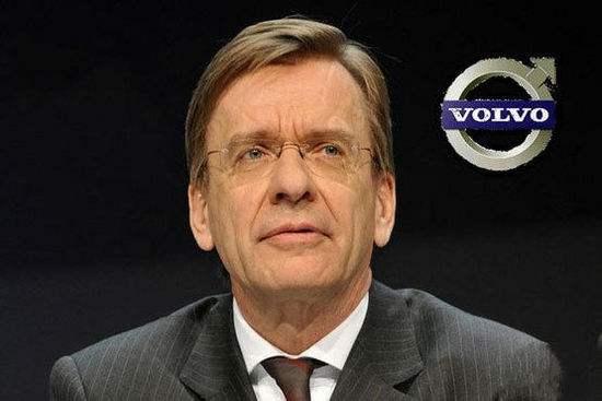 塞缪尔森回应沃尔沃IPO  称有资本支持电气化