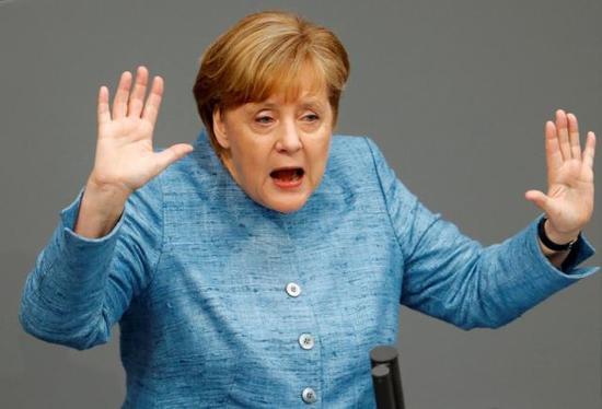 德国政要与汽车企业达成共识 立法者不要削弱汽车行业