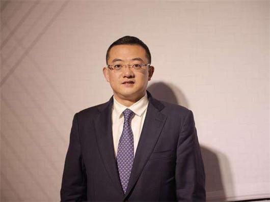 肩负打破品牌瓶颈重任 陈晓波出任东风雷诺市场总监-新浪汽车