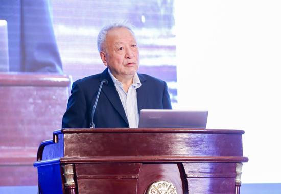 王秉刚谈新能源汽车发展的5个关键问题