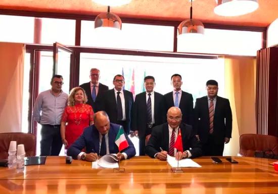 绿驰意大利公司为空壳 拖欠2700万欧元项目无进展