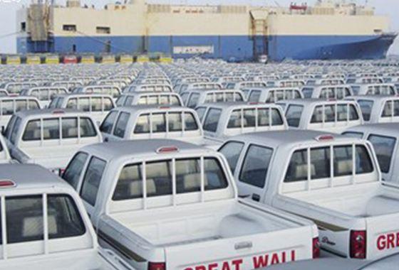 长城汽车走出国门 中国汽车最大海外整车制造厂即将竣工