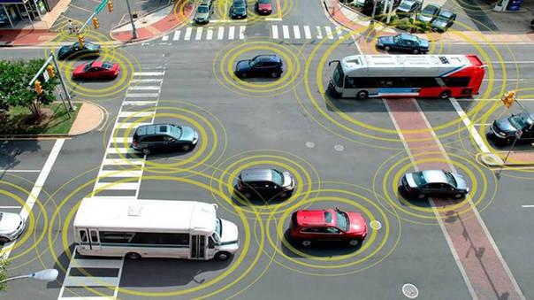 巨头较量车联网:自动驾驶离现实还有多远?