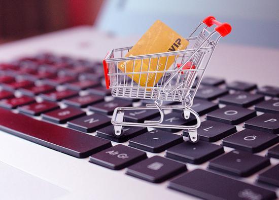 消费增速未反转:网购跌破15%辉煌不再 汽车降幅收窄