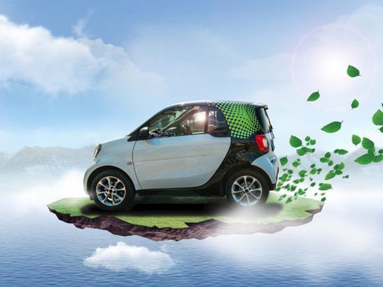 新能源汽车逆势增长背后:2020年补贴将可能被取消