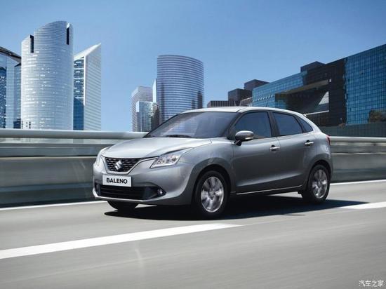 丰田/铃木将为彼此生产电动和紧凑车型