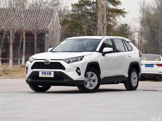 同比下滑3.9% 丰田发布10月全球销量