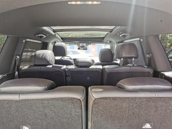 20款奔驰GLS450顶配 十月特惠实时报价