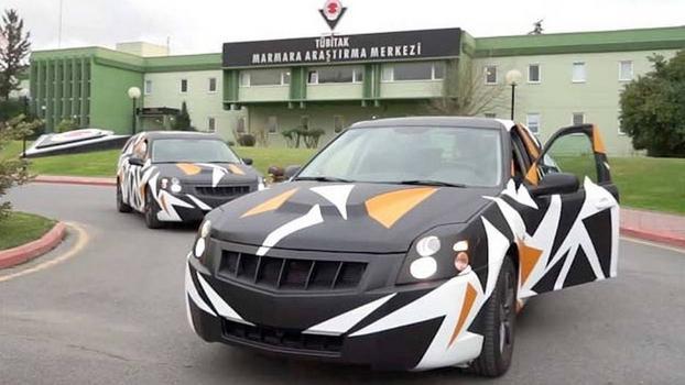 聘用博世高管 土耳其欲创自主汽车品牌